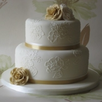 How to Get A Perfect Wedding Cake