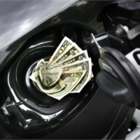 How to Get Better Gas Mileage on A Motorcycle