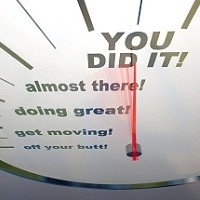 How to Get Motivated - Quickly