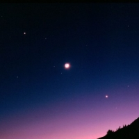 How to Get Up Early for the Planetary Conjunction