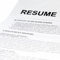 How to Keep Your Resume Up to Date