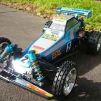 How to Maintain Your RC Car