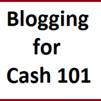How to Make Money Blogging About Anything
