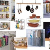 How To Organize The Kitchen