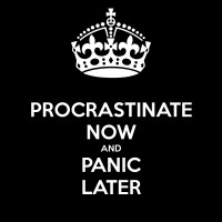 How to Overcome Fear Of Failure  -  The Procrastination Link