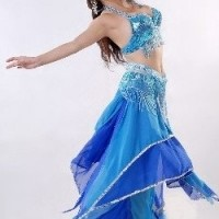 How to Pick A Belly Dancing Skirt