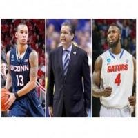 How to Pick the Final Four Winners