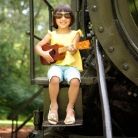 How To Play A Ukulele For Kids