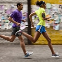 How To Run More Efficiently And With Fewer Injuries
