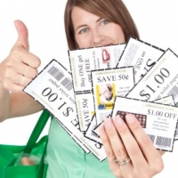 How to Save Money Shopping With Coupons