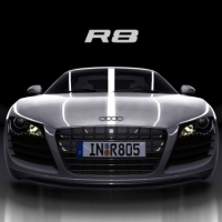 How to Tweet Your Way to An Audi R8