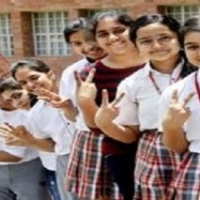 Icse, ISC Toppers Break 5  -  years' Record