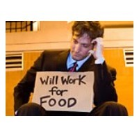 If You Are Jobless - Will You Work For Food Or Work From Home?