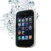 If You Don\'t Have A Waterproof Case for Your Iphone 4 You\'re Seconds Away From Disaster