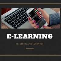 Importance And Effectiveness Of E  -  learning