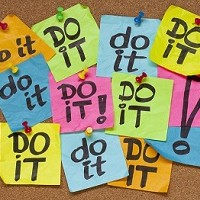 Improve Your Motivation: Stop Thinking, Start Doing
