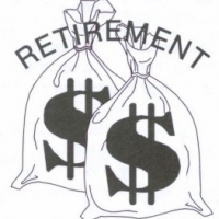 Income Needed For Retirement