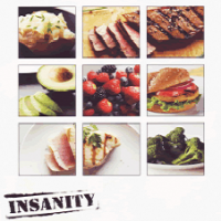 Insanity Nutrition Guide  -  What\'s Included?
