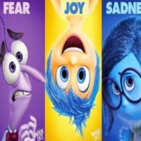 Inside Out: The Perfect Conflict Between Disgust, Fear, Joy, Sadness And Anger