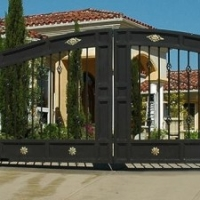 Install Auto Gates In Your Garage And Be Technologically Advanced