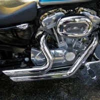 Installing Aftermarket Motorcycle Exhausts