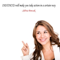 Instincts: Your Key To Success