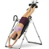 Inversion Therapy For Back Pain