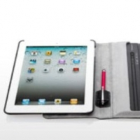 Ipad 3 Targus Versavu Keyboard Case Works For Me How About You?