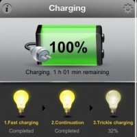 Iphone Battery App     -     Does it Help Conserve Battery Life?