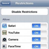 iPhone Parental Controls: How to Control Which Features You\'re Teen is Using