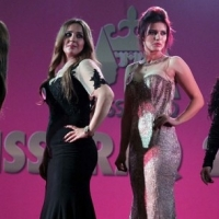 Iraq Holds First Beauty Queen Pageant In Four Decades