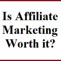 Is Affiliate Marketing Still Profitable And Worth It?