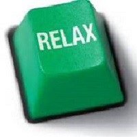Is it Okay to Relax?
