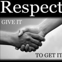 Is Respect Earned Or Given?