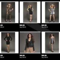 Is there A Kardashian Kollection Size Chart? - Sears Size Guide?