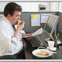 Is Your Job Making You Fat And Will That Eventually Lead to the Loss Of Your Job?