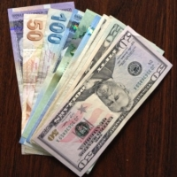 It\'s All About Money