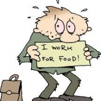 Its Getting Harder to Find Part Time Work