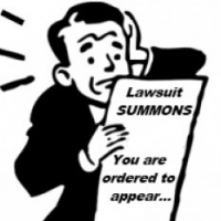 Jail Time Awaits For Those Who Ignore The Summons