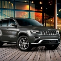 Jazzy Jeeps:limited  -  edition Grand Cherokee And Sweet Renegade Customs Hit Montreux Jazz Festival