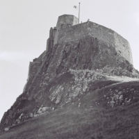 Journey Through the Holy Island Of Lindisfarne