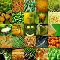 Juice And Vegetables Nutritions