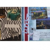 K  -  I  -  S  -  S Scrapbooking for Anyone
