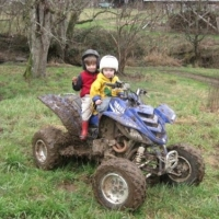 Kid ATV Reviews