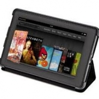 Kindle Fire Leather Cover  -  Why You Need It!