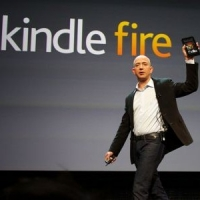 Kindle Fire Or Apple Ipad - Who Will Win Your Heart?