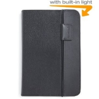 Kindle Lighted Leather Cover Review
