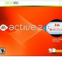 Kinect EA Sports Active 2 Review  - Get Healthy With Kinect