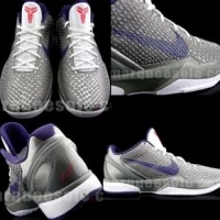 Kobe Basketball Shoes Keep Dropping