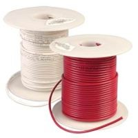Kynar Hook Up Wire In Solid Copper